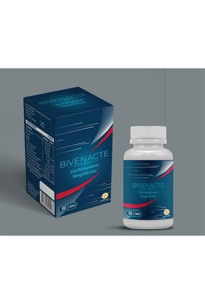 Bivenacte 60 Tablet Cüce Palmiye Içeren Takviye Edici Gıda