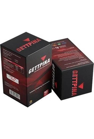 Gettpina 90 Tablet Tribulus / Gingseng / Epimedium