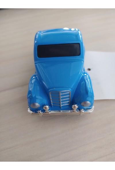Kızılkaya Mini Marjinal Araba Mavi 6664-01