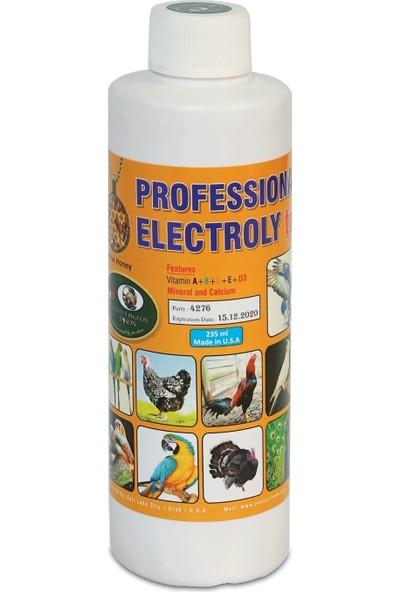 Tyson Elektroly 250 ml Mucize Enerji Serumu