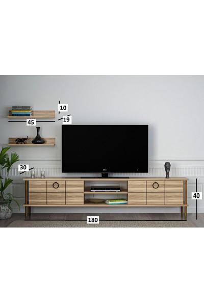 Ayaz Home Soft Tv Ünitesi