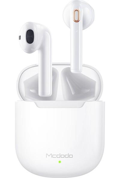 Mcdodo HP788 Tws Bluetooth Kablosuz Kulaklık Beyaz - HP7880
