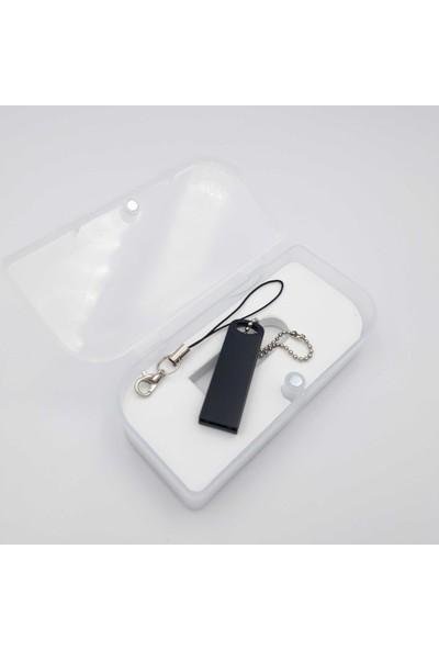 PerakendeShop Kişiye Isme Özel 16GB USB Flash Bellek