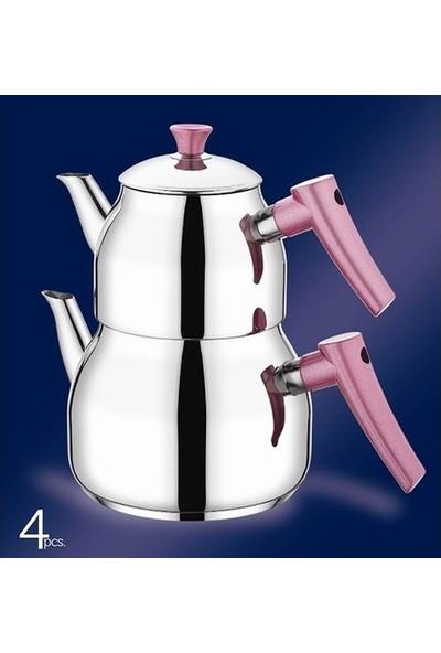 Ceylin Elegance Çaydanlık