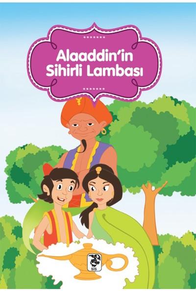 Alaadin'in Sihirli Lambası