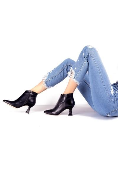 Eşle 20K Nova Kadın Günlük Ayakkabı Siyah