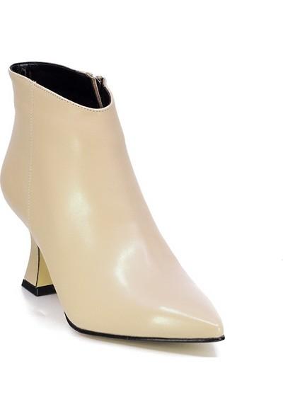 Eşle 20K Nova Kadın Günlük Ayakkabı Vizon