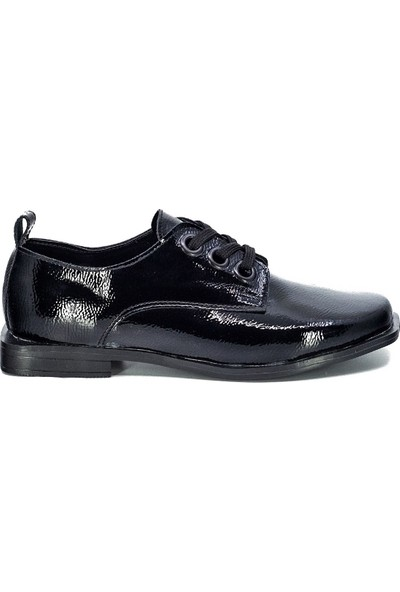 Eşle 20K Mask Kadın Günlük Ayakkabı Siyah