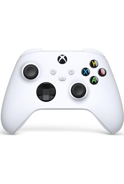 Microsoft Xbox Wireless Controller Beyaz 9.Nesil
