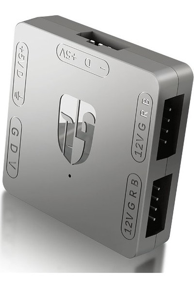 Deep Cool Converter 5V ADD-RGB - 12V RGB Dönüştürme Merkezi