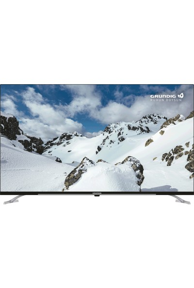 "Beko Toronto 40 Gef 6955 B 40"" 101 Ekran Uydu Alıcılı Full Hd Smart LED Tv"