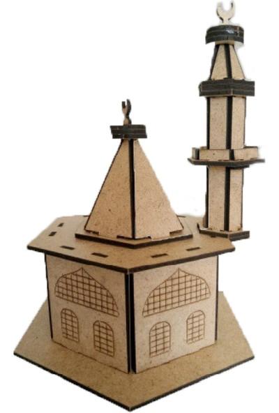 Kumtoys 3D Maket Camii