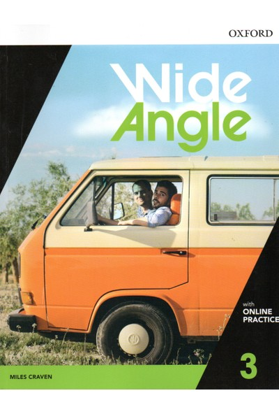 Wide Angle 3