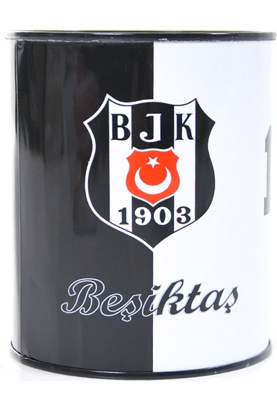 Hakan Çanta Beşiktaş Çelik Kumbara