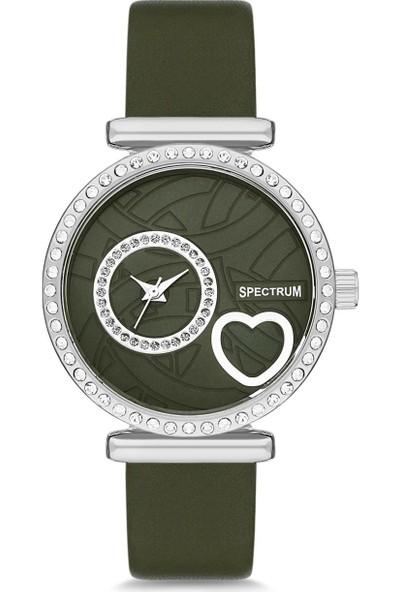 Spectrum W154211 Kadın Kol Saati