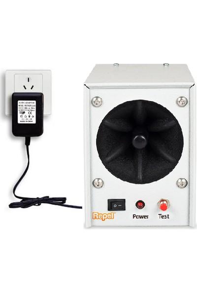 End 700 Endüstriyel Ultrasonik Fare Sıçan Yarasa Kovucu