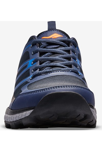 Lescon Trail Axis Lacivert Erkek Spor Ayakkabı