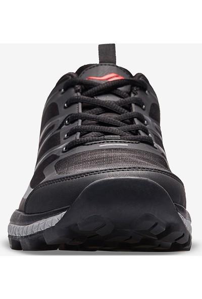 Lescon Trail Axis Siyah Erkek Spor Ayakkabı