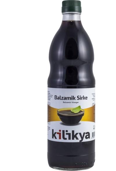 Kilikya Balzamik Sirke 1000 ml Cam (Kolide 12 )