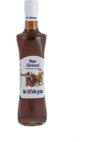 Kilikya Nar Sirkesi 500 ml Cam (Kolide 12 )