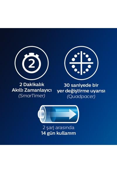 Philips Sonicare HX3212/01 - Daily Clean 2100 Sonic Şarjlı Diş Fırçası