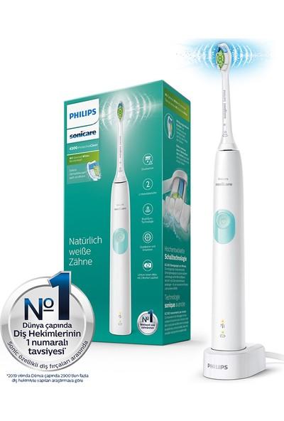 Philips Sonicare HX6807/24 - Protective Clean 4300 - Sonic Şarjlı Diş Fırçası