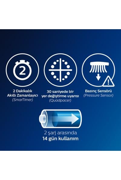 Philips Sonicare HX6877/28 - Protective Clean 6100 - Sonic Şarjlı Diş Fırçası