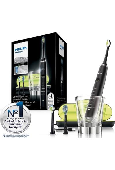Philips Sonicare HX9353/56 - Diamond Clean - Sonic Şarjlı Diş Fırçası
