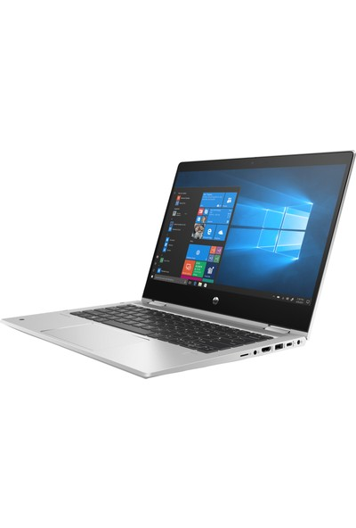 """HP ProBook x360 435 G7 AMD Ryzen 5 4500U 8GB 256GB SSD Windows 10 Pro 13.3"""" FHD Taşınabilir Bilgisayar 175X5EA"""