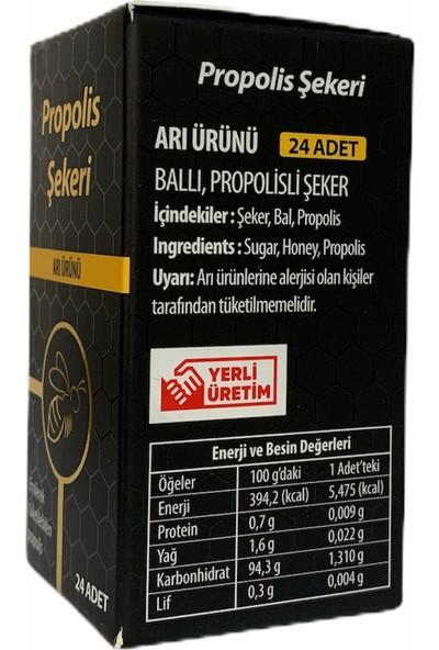BOZDAĞ Probolis Şekeri 30 gr