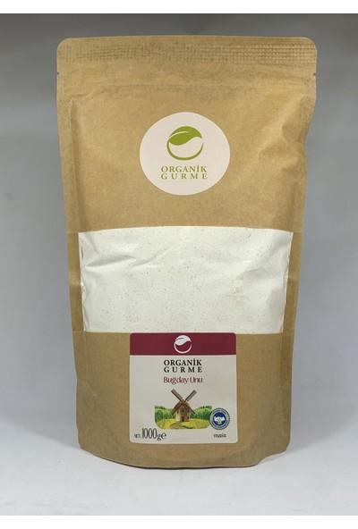 Organik Gurme Buğday Unu 1 kg