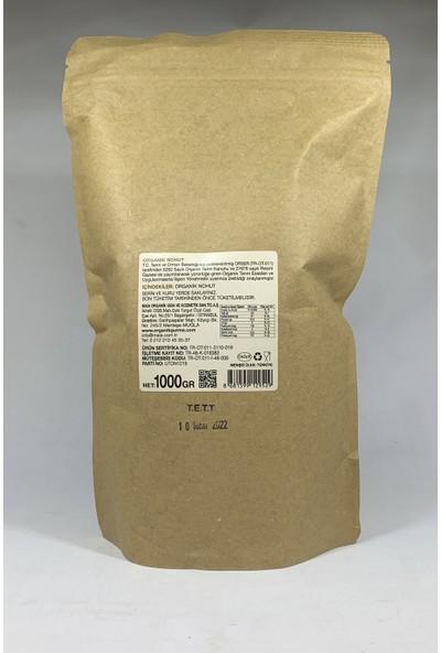 Organik Gurme Nohut 1 kg
