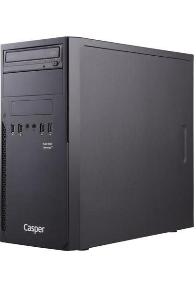 Casper Nirvana N2B.1010 8505X-00B Intel Core i3 10100 8GB 1TB + 240GB SSD Freedos Masaüstü Bilgisayar