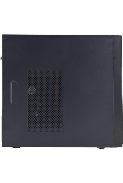 Casper Nirvana N2B.1040 4505X-00B Intel Core i5 10400 4GB 1TB + 240GB SSD Freedos Masaüstü Bilgisayar