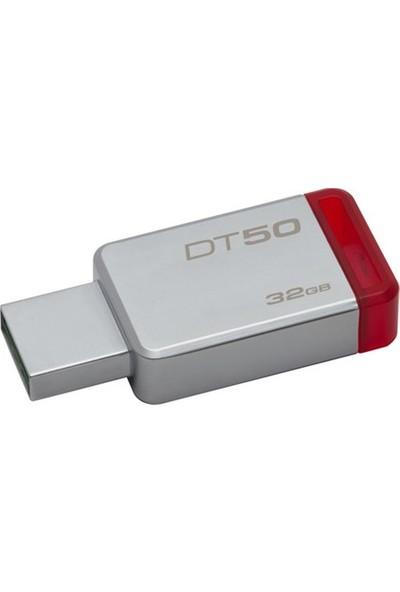 Kingston Flash Bellek 32 GB DT50