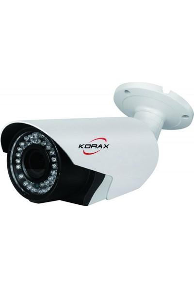 Korax AHD-8300 Ahd Kamera 1.3mp 12MM Metal Kasa