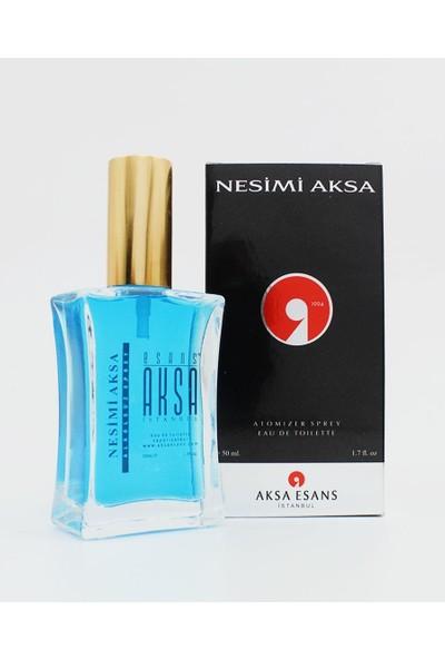 Aksa Esans Nesim-I Aksa Edt 50 ml Erkek Parfüm