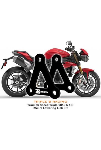 Triple B Racing 3b Racing - Triumph Speed Triple 1050 S/ Rs 25 mm Alçaltma Kiti