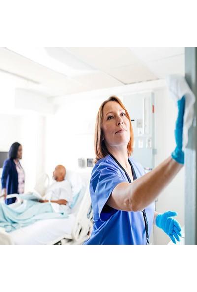 Detrosept Af 1 lt Tıbbi Alet Sprey Yüzey Anti Septik ve Dezenfektanı