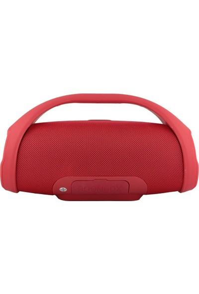 Twinix Jhw Boombox B9 Su Geçirmez Taşınabilir Bluetooth Hoparlör