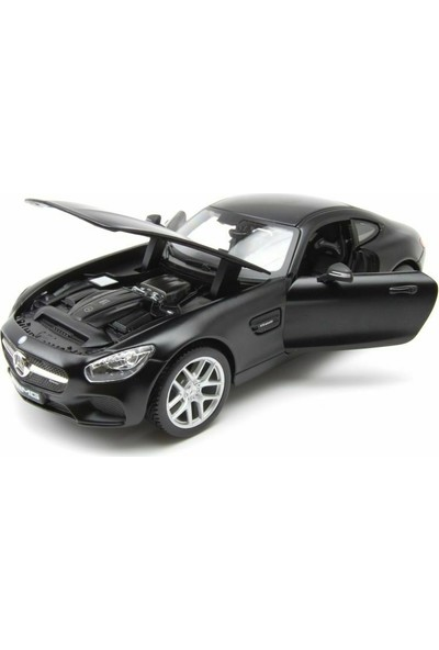 Maisto Special Edition 1:24 Mercedes Amg Gt Model Araba