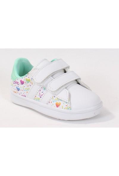 Flubber 26253 Günlük Kız Çocuk Spor Ayakkabı