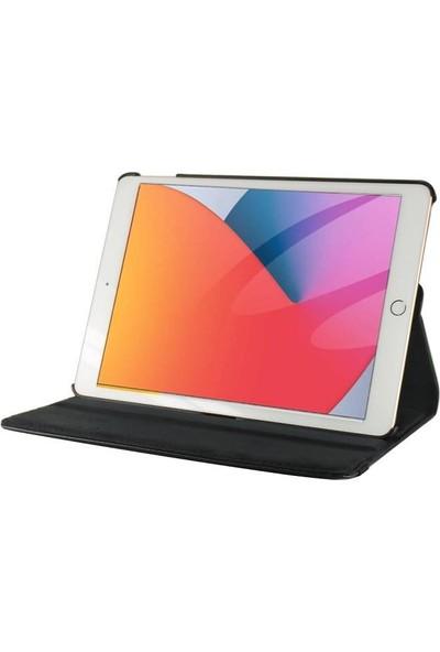 Engo Apple iPad 8. Nesil 10.2 Inç Tablet Kılıfı 360 Derece Korumalı