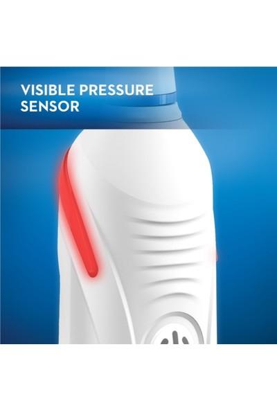 Oral-B Pro 1500 Crossaction Şarjlı Diş Fırçası Powered By Braun (Yurt Dışından)
