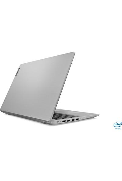 "Lenovo Ideapad S145-15IKB Intel Core i3 7020U 4GB 256GB SSD Freedos 15.6"" Taşınabilir Bilgisayar 81VD00E7TX"
