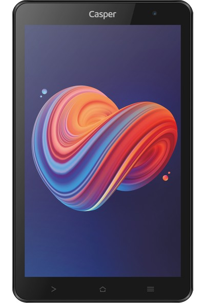 "Casper Via S48 8"" 32GB IPS Tablet"
