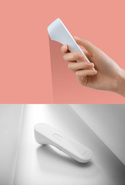 Xiaomi Mijia Ihealth Temassız Ateşölçer