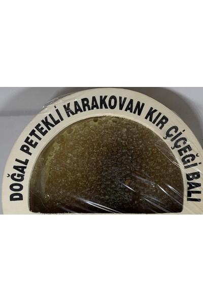 Pervari Karakovan Balı - Siirt – Petekli Kır Çiçeği Balı (Enaz 1200 gr)