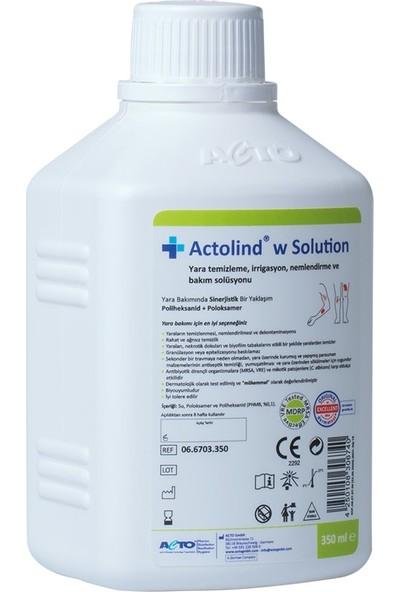Acto Yara Bakım Solüsyonu Actolind W Solution 350 ml