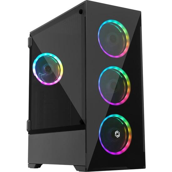 Go Gamer G38 Intel Core i7 9700F 16GB 500GB SSD RTX 2060 Freedos Masaüstü Bilgisayar